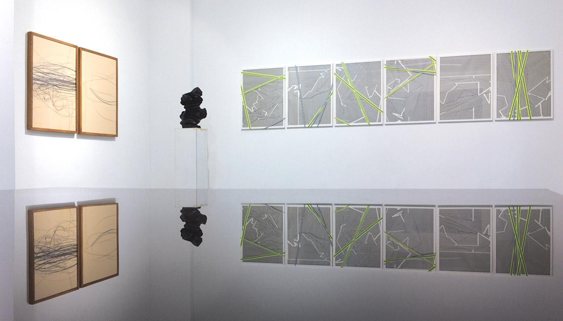 JENSWALTHER • Name der Ausstellung, Kunstwerke von Name, Nachname